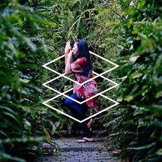Break through the self-imposed limitations. Rogue Yogi in Da Nang, Vietnam. #yoga #travelingyogi #yogaforbeginners