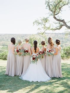 Classic wedding | Photography: Emilie Anne - http://www.emilieannephotography.com/