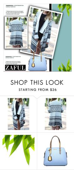 """""""www.zaful.com/?lkid=4034"""" by janee-oss ❤ liked on Polyvore"""
