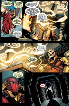 Preview: BATMAN AND ROBIN ETERNAL #15 - Comic Vine