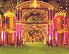 [ Indian Wedding Venues ] - get your indian wedding decorations image of indian wedding venues,venues sani mar decor pakistani wedding decorations muslim wedding stage sanimar decor pakistani,best indian wedding venues in los angeles l a banquets photo Indian Wedding Venue, Big Fat Indian Wedding, Wedding Reception Venues, South Asian Wedding, Indian Wedding Decorations, Wedding Stage, Wedding Themes, Wedding Vendors, Dream Wedding
