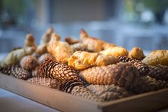 Wilder Tannenzapfen/Pigne di pino selvatico: A new Austrian cuisine - dish for Austrian pavilion at Expo Milano 2015 #expoaustria Expo Milano 2015, Expo 2015, Austrian Recipes, Austrian Food, Green News, Sausage, Food And Drink, Meat, Vienna