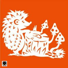 ОСЕННИЕ ВЫТЫНАНКИ Rooster, Cricut, Animals, Papercutting, Animais, Animales, Animaux, Roosters, Create A Critter
