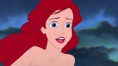 Il mio elemento è l'acqua; nuoto da quando ero minuscola:ad un anno già sguazzavo nella piscina in braccio alla mamma, sono una sirenetta anche io insomma! Ariel è una sognatrice, è curiosa e non si ferma davanti a nulla pur di soddisfare la propria curiosità e per raggiungere il suo obettivo(Eric). Anche io mi impunto molto su un ragazzo e cerco di averlo ad ogni costo(ovviamente Ariel è più fortunata di me). Adoro tutte le canzoni di questo cartone, sono tutte nella mia Playlist.
