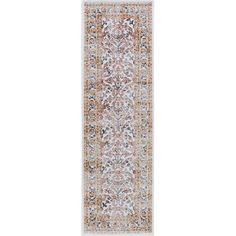 You'll love the Tyshawn Oriental Beige Area Rug at Wayfair - Great Deals on all Rugs products with Free Shipping on most stuff, even the big stuff.
