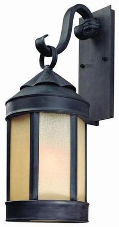 Andersons Forge Lg. Ext. Wall Light