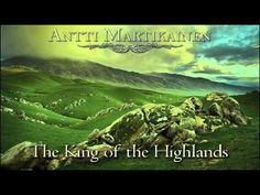 Okay, this guy just landed in my top 10 composers of all time!  Antti Martikainen's - Celtic battle music - The King of The Highlands.  Bloody awesome!!