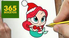 Resultado de imagen para dibujo kawaii princesas