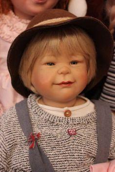 Это никогда не закончится. Куклы Susi Eimer / Коллекционные куклы Susi Eimer / Бэйбики. Куклы фото. Одежда для кукол