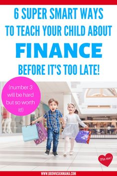 In todays economy it is really important for your children to know and understand all about money. Teach your children about budgeting saving and investing. Advice For New Moms, New Parent Advice, Mom Advice, Gentle Parenting, Parenting Advice, Kids And Parenting, Mentally Strong, Teaching Kids, Kids Learning