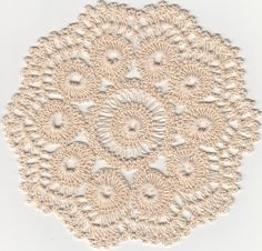 Hand made lace from Koniaków in Poland Crochet Doilies, Crochet Lace, Poland, Free Pattern, Crochet Patterns, Embroidery, Rugs, Knitting, Tattoos