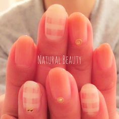 naturalbeautyさんのネイル♪[916928] | ネイルブック