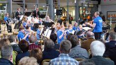 Wiesmoor-info: Moormusikanten - Stadtorchester Wiesmoor