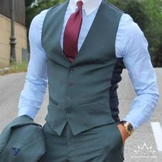 """""""The waistcoatBe inspired by our friend @tomaslasoargos @absolutebespoke """""""