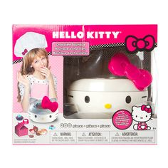 Hello Kitty Chocolate Boutique | Claire's