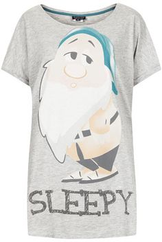 this may be a pajama shirt but i woukd wear it on an everyday basus it is to cute not to