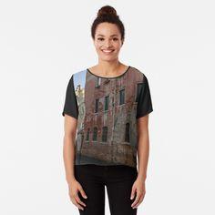 Promote | Redbubble Promotion, Overalls, Pants, Fashion, Venice Italy, City, Trouser Pants, Moda, Fashion Styles