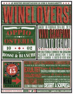 QUINTODECIMO ~ CAMPANIA's WINE ~ FEB 10, 2014