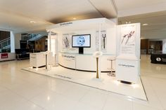 DePuy NSpine Nottingham 2013  https://www.thisisenvisage.com/ Envisage Brand Experiences - Design, Build, Manager and Deliver Exhibition stands and immersive brand environments #exhibition #stand #design #marketing #experience