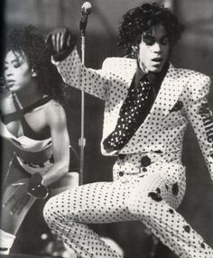 Cat & Prince Lovesexy 1998