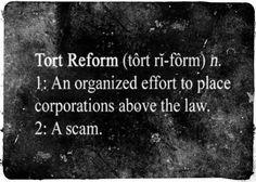 Does Missouri Need Tort Reform Again?