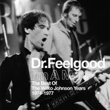 I'm a Man: The Best of the Wilko Johnson Years 1974-1977 [CD]