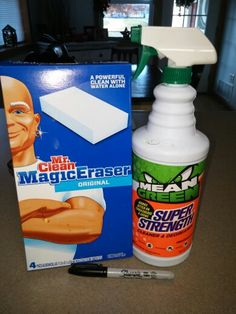 how to use a mr clean magic eraser on a car for my car pinterest mr clean car cleaning. Black Bedroom Furniture Sets. Home Design Ideas