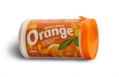 Harvest Select frozen fruit juice