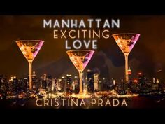 "Manhattan Exciting Love, Cristina Prada   Digital Traduc ""La Comunidad del Libro"""
