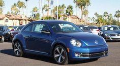 Lunde's Peoria Volkswagen Volkswagen Beetles New Used Turbo TDI ...