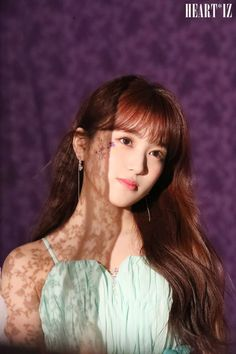 Photo album containing 27 pictures of IZ*ONE Yuri, Kpop Girl Groups, Kpop Girls, Eyes On Me, Japanese Girl Group, Cosmic Girls, Photo Story, Video Film, Kim Min