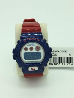 Casio G-Shock Watch DW6900AC-2D Casio G Shock Watches, Watches Usa, 2d, Store, Larger, Shop