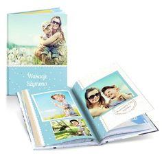 Kup teraz na allegro.pl za 23,99 zł - Foto-książka A4 pion 40 stron, foto-album (6265833593). Allegro.pl - Radość zakupów i bezpieczeństwo dzięki Programowi Ochrony Kupujących!