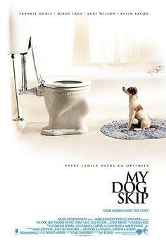 My Dog Skip 2000