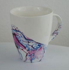 Muttertagsgeschenke Tasse