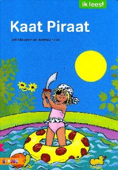 Kaat Piraat - Dirk Nielandt