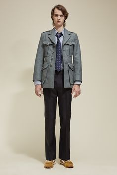 Marc Jacobs Men's Fall '16