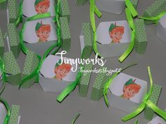 TinyWorks: Candy Box Peter Pan