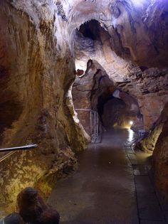 Koněpruské jeskyně - Fotogalerie jeskyní