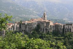 The most beautiful villages of Italy - Cusano Mutri, province of Benevento, Campania