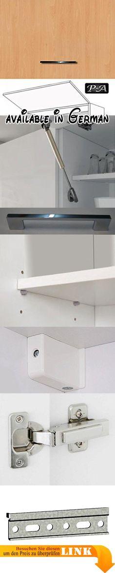 B01DDMNVKM : Premium-Ambiente BAEEPA0267 Hängeschrank 1-klapptürig 1 ...