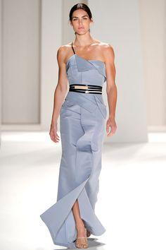 Carolina Herrera Ready-to-Wear Spring 2012 (15)