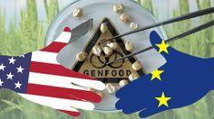 Meistens sind die Türen geschlossen, wenn die EU-Kommission mit der US-Regierung über gentechnisch veränderte Lebensmittel oder bisher in der EU verbotene Chlorhühnchen verhandelt. Ziel ist ein Freihandelsabkommen mit den USA. Dabei steht viel auf dem Spiel. Deutsche und EU-Gerichte sollen entmachtet werden, um die Interessen der Industrie durchzudrücken. Sind demokratische Grundprinzipen in Gefahr?