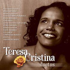 Teresa Cristina - Duetos (u)