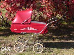 Retro babakocsik eladók Kiskunmajsa - kép 5 Pram Stroller, Baby Strollers, Plum Purple, Burgundy, Vintage Pram, Prams, Wheelbarrow, Retro, My Favorite Color