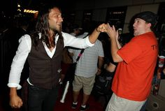 Zach McGowan at the Black Sails SDCC Screening party. Tv Shows, Mark Ryan, Charles Vane, Jessica Parker Kennedy, Michael Bay, Black Sails, Executive Producer, Lineup