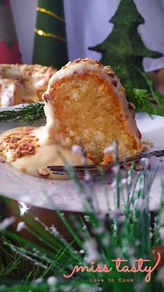 Greek Desserts, Christmas Baking, Muffin, Tasty, Sweets, Cooking, Breakfast, Recipes, Food