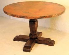 tables with round legs - Google Search