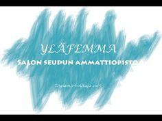 Digiamis - unelmien ammattikoulu - YouTube