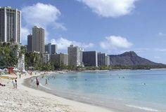 Honolulu, Hawaii - Been here too! Waikiki beach! will go back